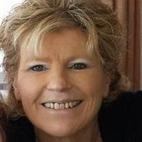 "Margaret ""Chris"" Christine Smith"