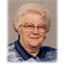 Lorraine Gierstorf Groth