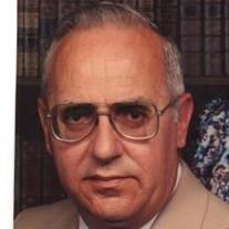 Robert Allen Peck Sr.