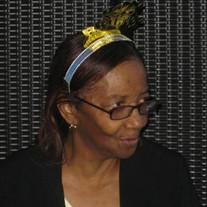Louisa Goodman Grier