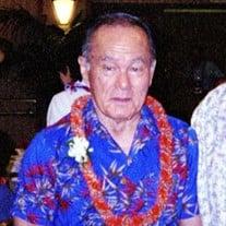 Ronald Tadashi Furuike