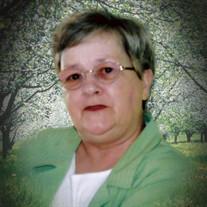 Sue Griffitts Bledsoe
