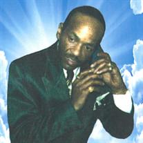 Mr. Lavalle J. Woods