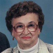 Irene B. Mehler