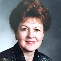 Doris Ann Hays