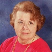 Judith Lucille Van