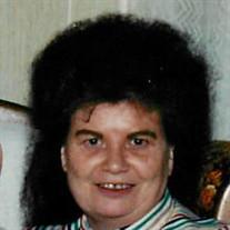 Aline Daffron