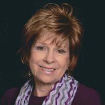 Mary  Lou Vorheis