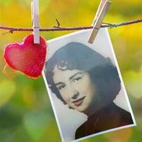 Ernestina  De Anda
