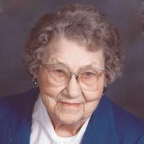 Thelma L. Kistner