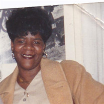 "Ms. Mary E. ""Sissy"" Giles"