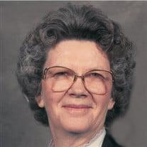 Eula Hastey