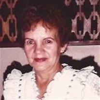 "Mildred ""Millie"" Eleanor Hook"