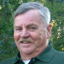 Michael  Wynn  Henry