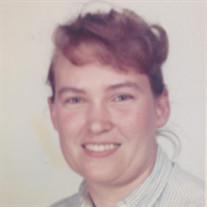 Peggy J. Sheffer