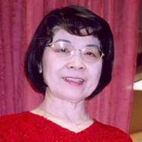 Joyce Kazuko Mulvenna