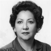 Marina Llanos Badani