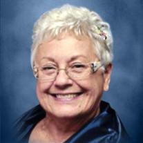 Shelley J. Glen