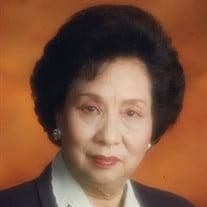 Mrs Soejatti Herwono