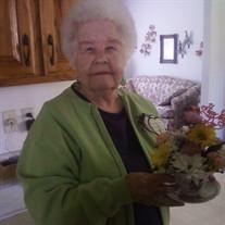 Loretta Mae Hite