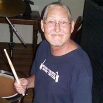 Mr. Larry Steven Daniel