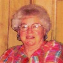 Betty Ann Lee