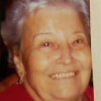 Mrs  Maria  Jose Vieira