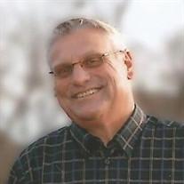 Todd Mathisen