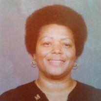 Mary  Elizabeth Davis Bodden
