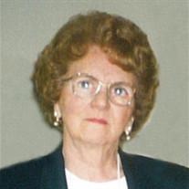 Thelma Irene Lyons (Reed)