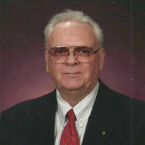 Robert Scott Gay, Jr.