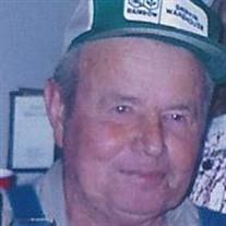 Arlen McKinnon Sr.