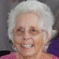 Lorraine Jackson Ellis