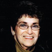 MARCIA LERNER HORWITZ