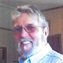 """""""Tim"""" Arnold Ray Timmerman"""