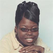 Miss Tarissa Clark