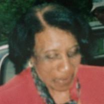Mrs. Leatha O'Bryant