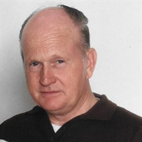 LaRoy Cornelius Vander Veer