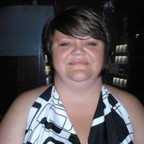 Deborah Lynn Kiser