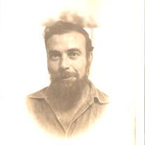 Thurman Eugene Darnell