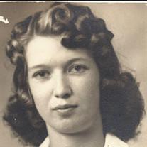 Wilma Parker