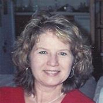 Nancy Lizabeth  Crislip Henry