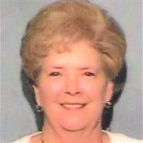 Frances Merritt Boulware