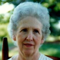 Frances Helen Stewart Melvin