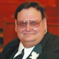 Lionel  George Fisher Sr.