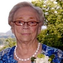 Patricia Ann Lay Marshall