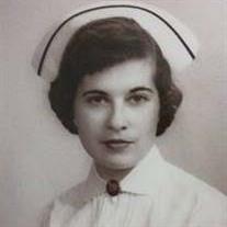 Mary Virginia Edick