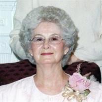 Mrs. Evelyn S. Forrester