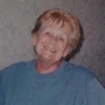 """Margaret """"Peggy""""  A. Ernest"""