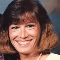 Rosemary (McDowell) Yost